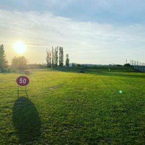 practice golf de castelnau le lez