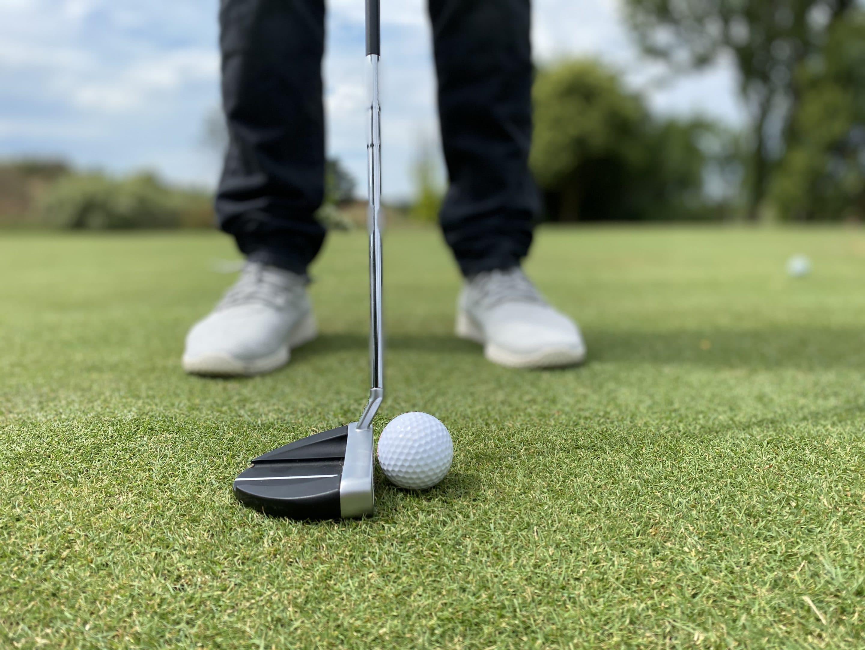 Golf Castelnau-le -Lez Montpellier practice